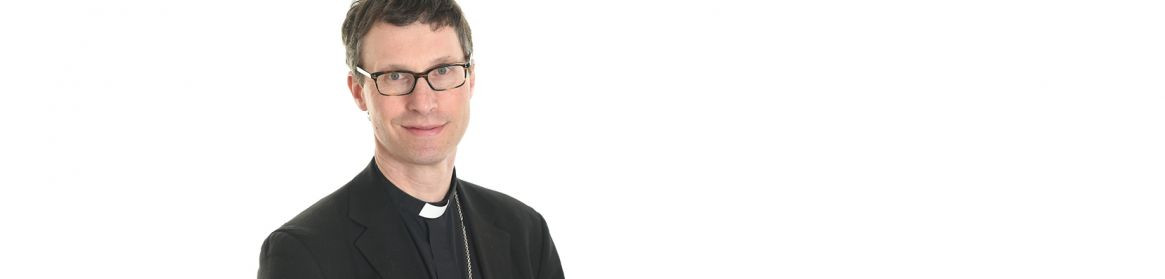 Next Bishop of Sheffield Announced